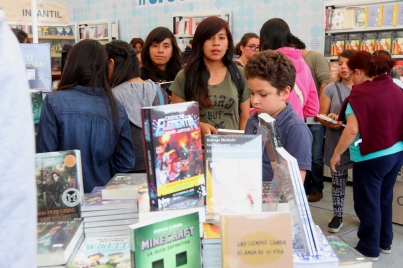Feria Internacional del Libro incluirá temas migratorios y transgénero