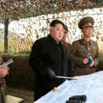 """Corea del Sur y EUA aplicarán """"máxima presión"""" a Corea del Norte"""
