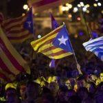 Alcaldes catalanes defienden en Bruselas causa independentista