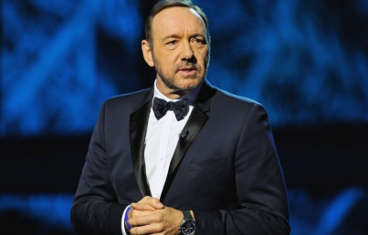 Regrabarán escenas para sustituir a Kevin Spacey en filme de Ridley Scott