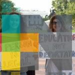"Prensa estadunidense critica manipulación política contra ""dreamers"" en Washington"