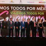 México y Guerrero están de pie en el fomento al turismo nacional
