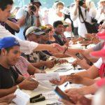Tras la emergencia de los sismos, México está de pie
