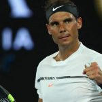 Tenista Rafael Nadal es baja para el torneo de Brisbane