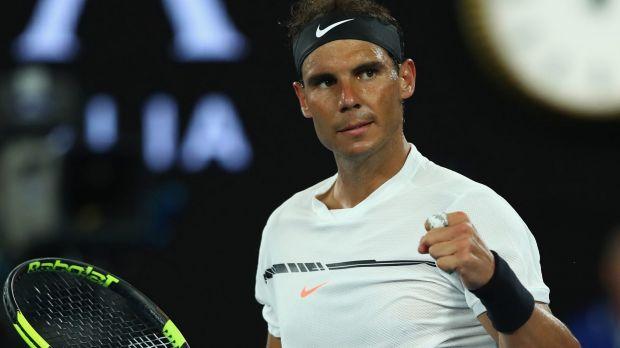 Rafael Nadal vuelve a la cima del ranking mundial de tenis