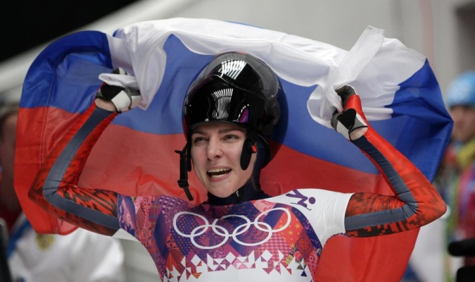 Atletas rusas apelan descalificación por dopaje en Olímpicos Sochi 2014