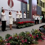 Toma protesta Víctor Carranza como alcalde de Coatzacoalcos