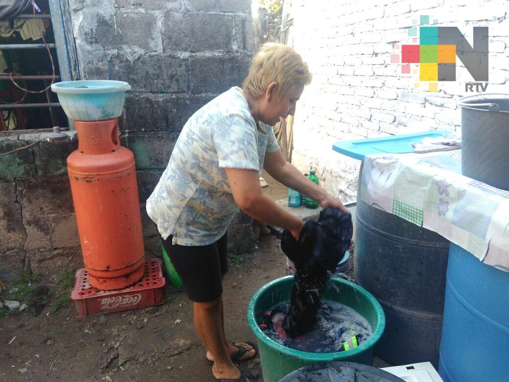 Modernizar infraestructura hidráulica de Veracruz requiere millonaria inversión