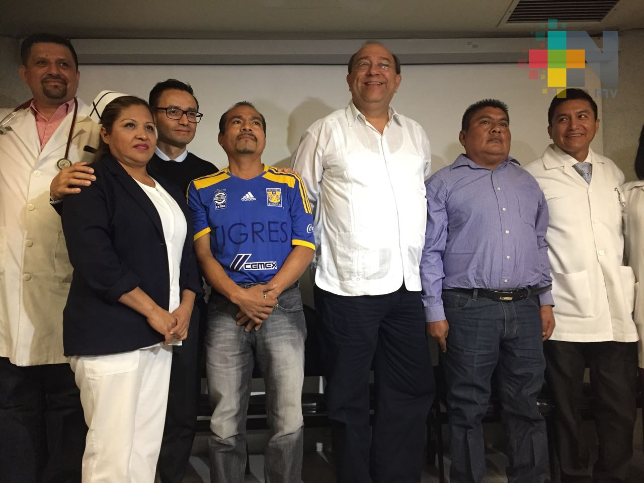 Hospital de Alta Especialidad de Veracruz ofrece servicios de hemodinamia