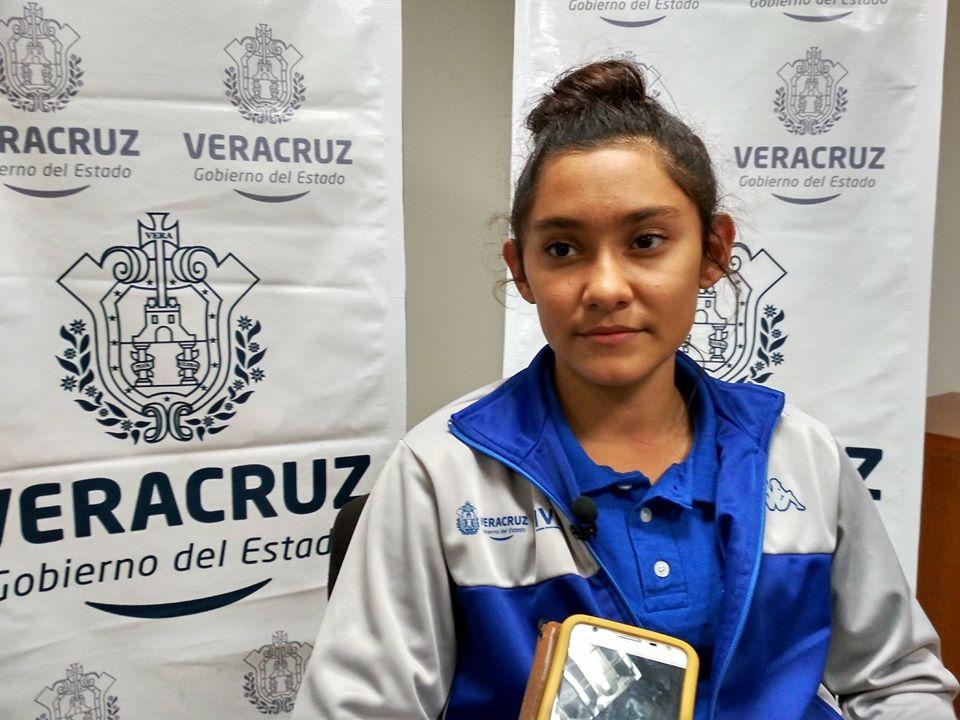 Busca Lía Quezada refrendar título en Nacional de Natación