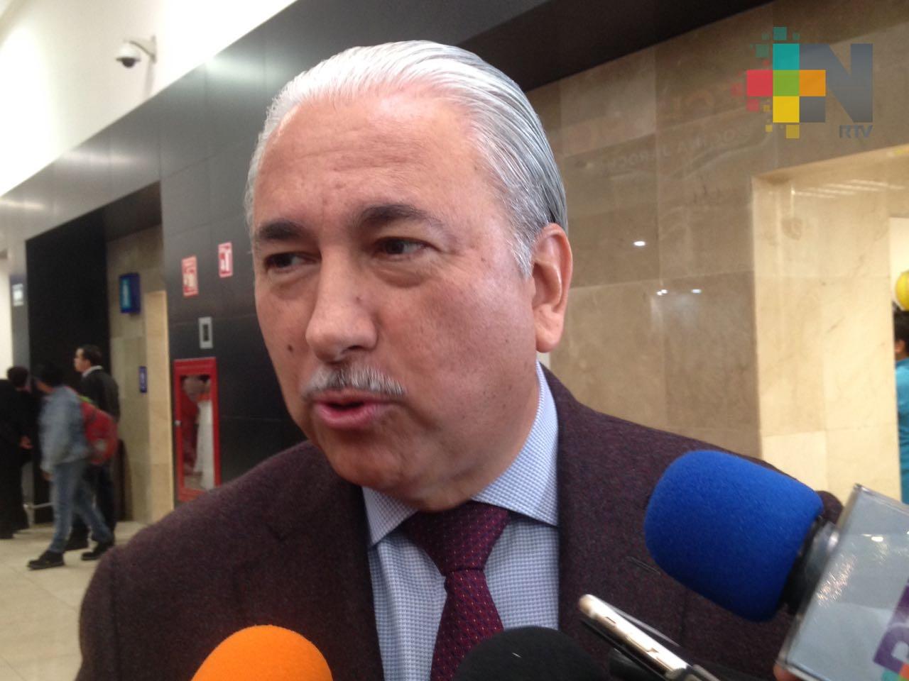 Empresarios de Veracruz vigilarán que recursos del 3% a la nómina se apliquen correctamente