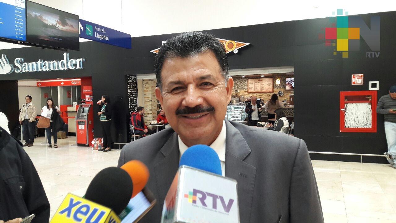 El 15 de diciembre será nombrado el Auditor Superior de la Federación: Julio Saldaña