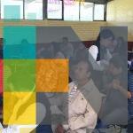 Aspirantes a integrar consejos distritales presentan examen en Veracruz