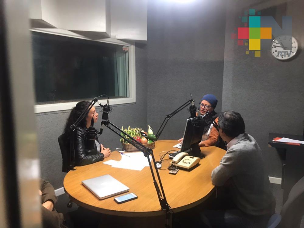 """Programa radiofónico """"La ensalada"""" cumple 100 programas al aire"""