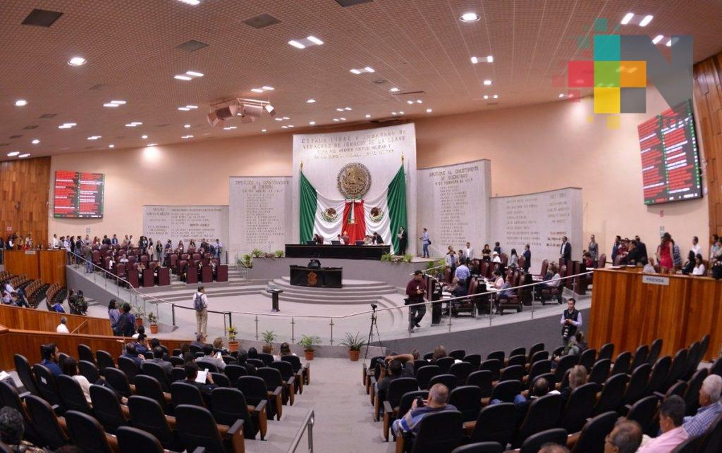 Diputados presentan iniciativa que reforma disposiciones del IPE