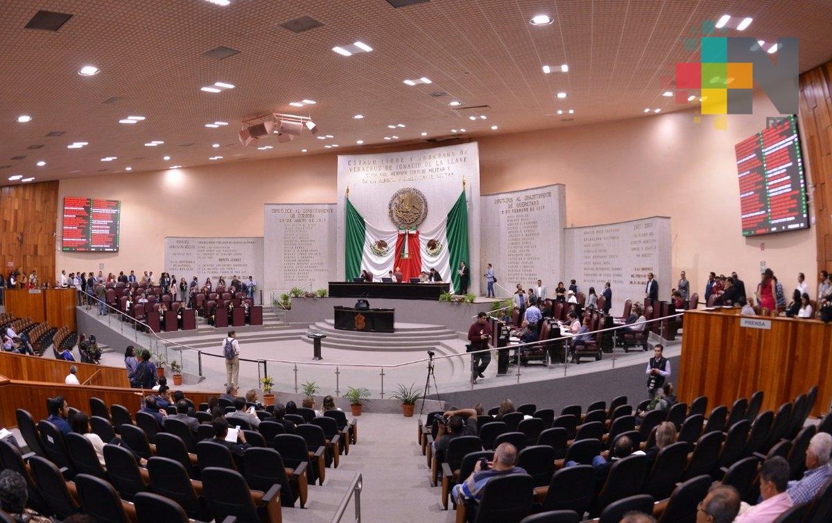 """Diputados aprueban comodato del predio """"El Faunito"""" a favor del Inecol"""