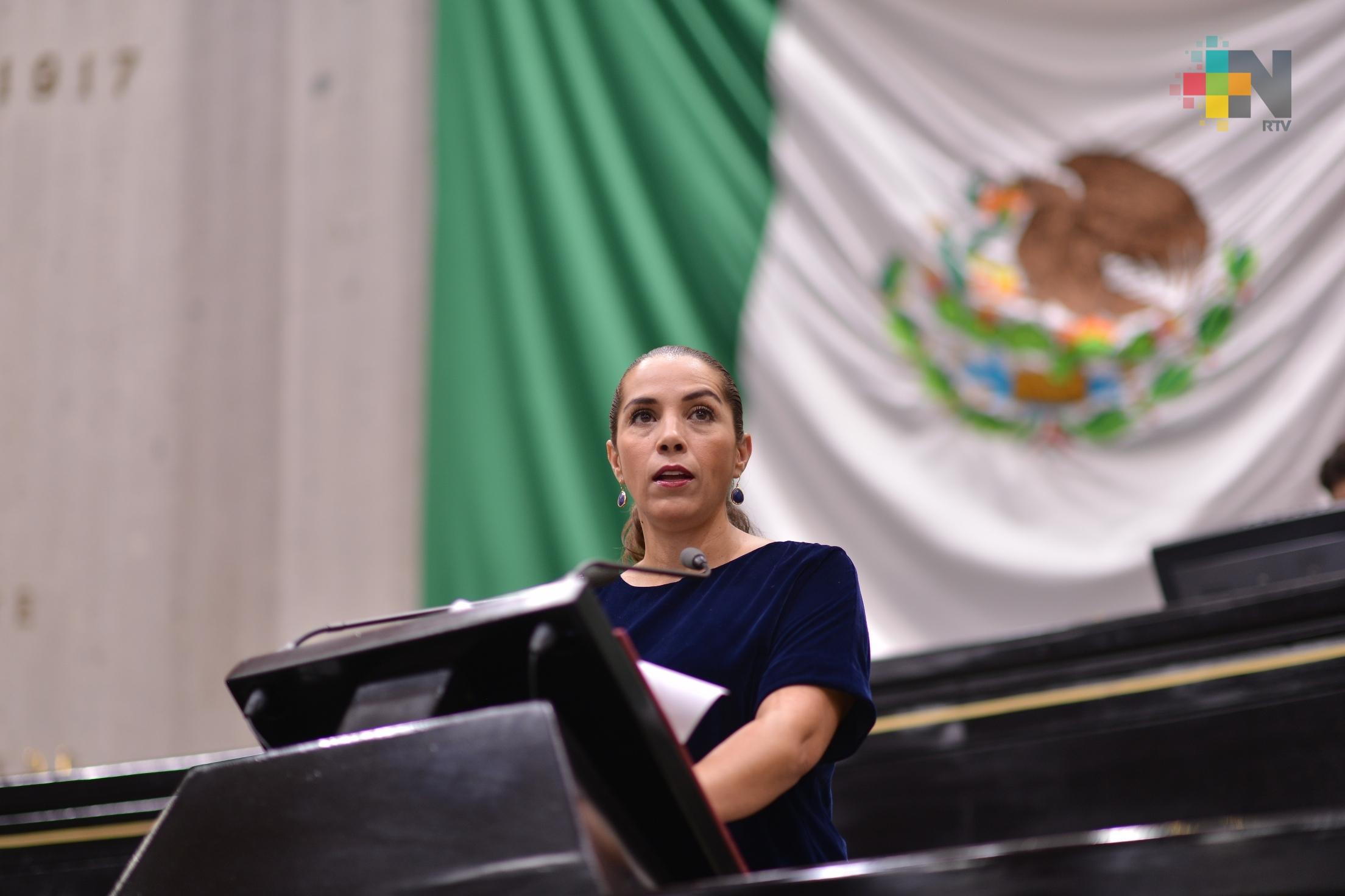 Pide Lobato Calderón destinar recursos al Fondo de Ayuda a Víctimas