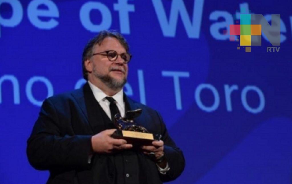 Cinta de Del Toro encabeza nominados a premios Critic's Choice