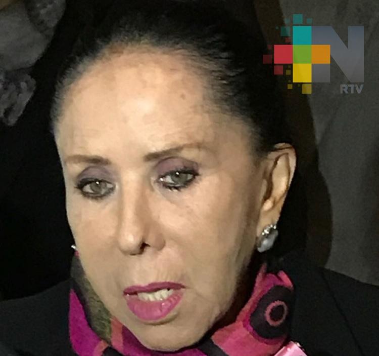 Jóvenes están ajenos a la cultura nacional: Lilia Aragón