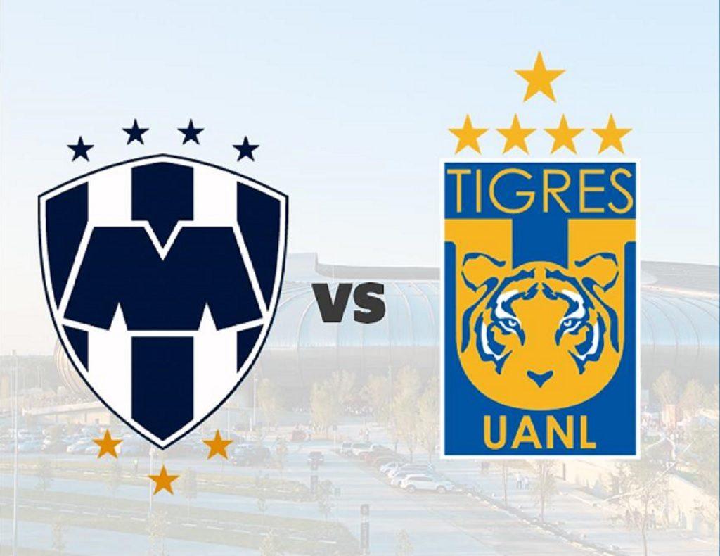 """""""Clásico regiomontano"""" entre Monterrey y UANL, la final de Apertura 2017"""