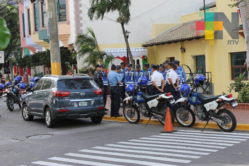 Segundo día de huelga de policía hondureña en medio de crisis electoral