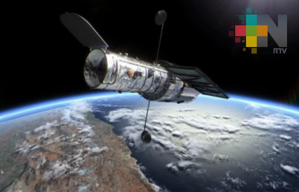 Actualizarán infraestructura espacial de alerta temprana ante huracanes