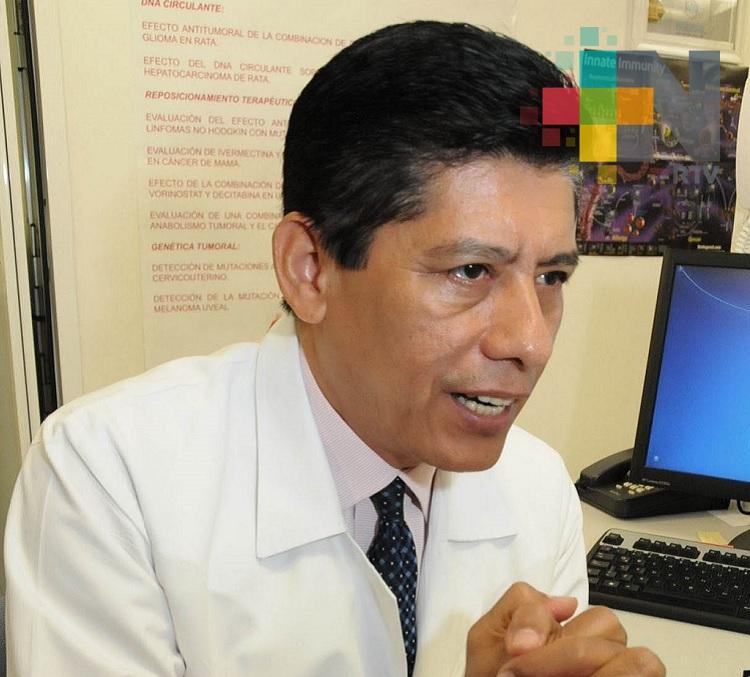 Gana premio estudio de fármaco contra el cáncer creado en la UNAM