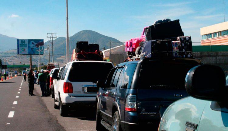 Migración prevé ingreso de cinco millones de connacionales