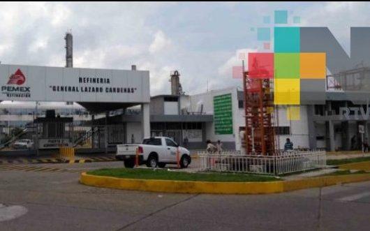 Empresarios solicitan al gobernador electo de Veracruz se sume a los trabajos de reactivación de recintos petroquímicos