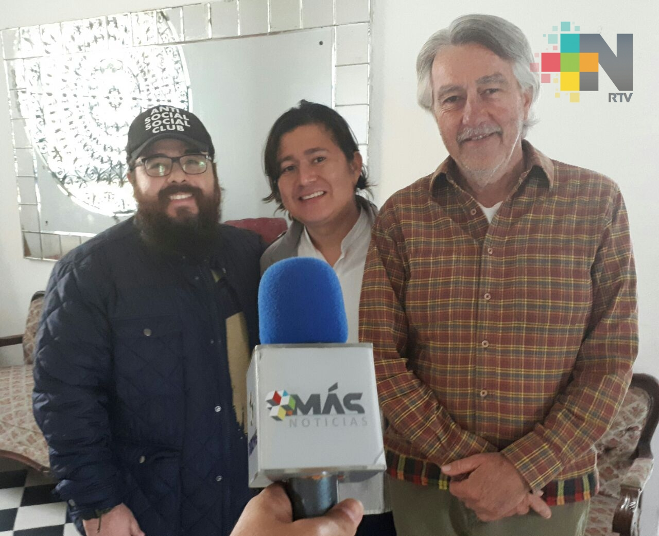 En Veracruz realizará primer festival Túmin