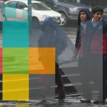 Recomienda Protección Civil abrigarse bien por frente frío 16 y atender recomendaciones de las autoridades