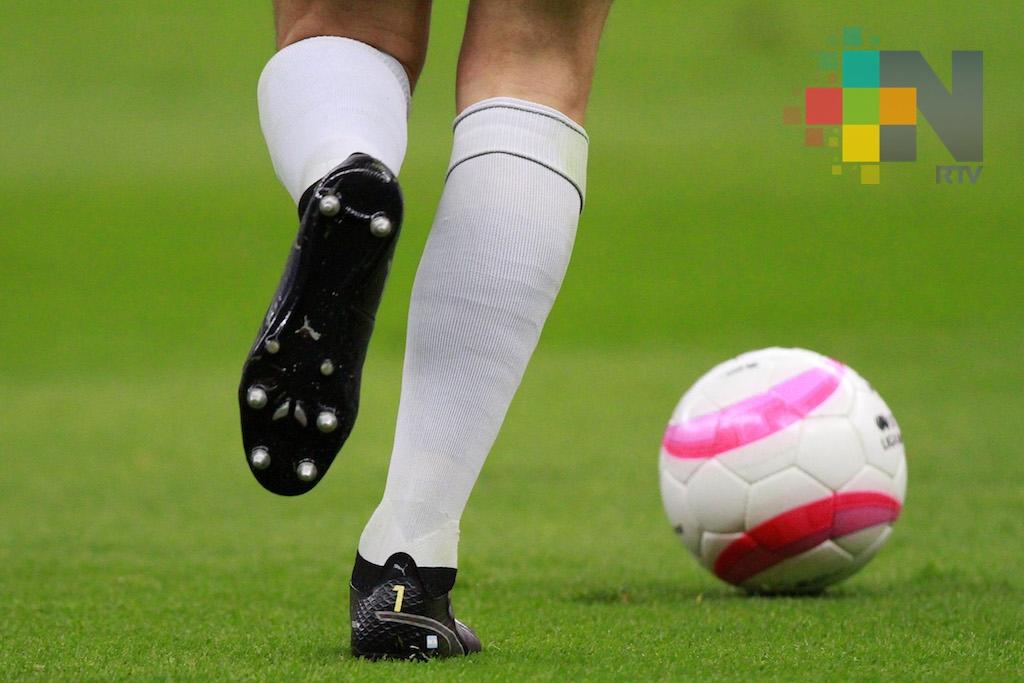 Eliminatoria estatal de fútbol soccer, el sábado, rumbo a la XIX Espartaqueada Nacional Deportiva