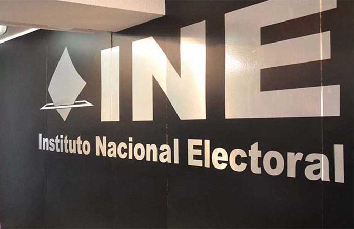 Vence plazo para inscribirse como capacitador en la 10 Junta Distrital del INE