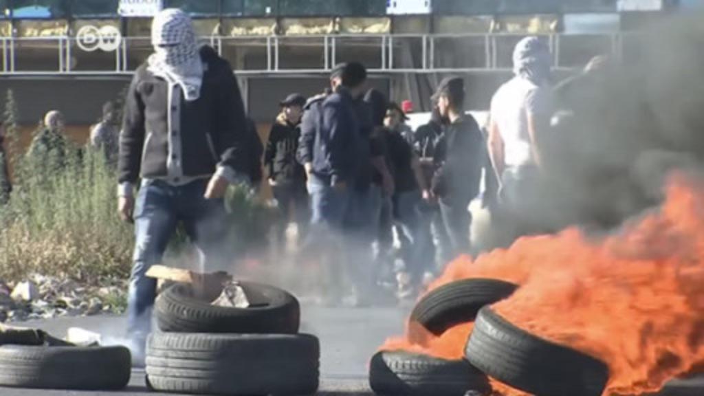 Europa condena violencia antisemita tras reconocimiento de Jerusalén por EUA