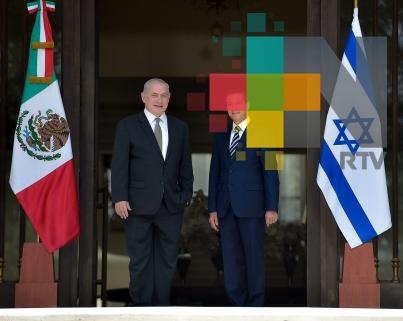 México mantendrá su embajada en Tel Aviv