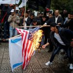 Árabes a reunión de emergencia ante postura de Trump sobre Jerusalén