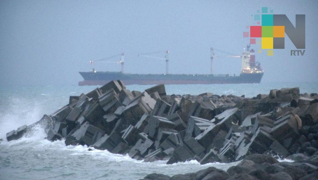 Sin daños, por fuertes vientos en Veracruz-Boca del Río