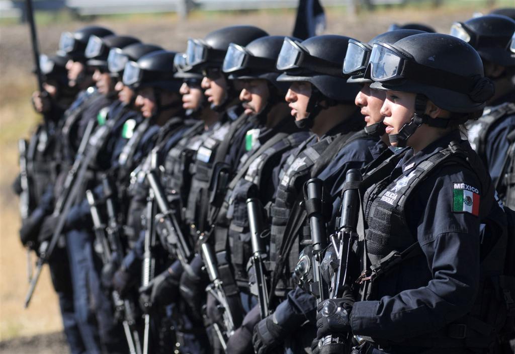 Ayuntamiento de Veracruz propone la creación de una policía metropolitana