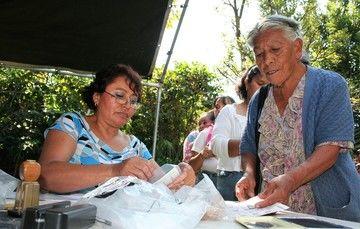 Políticas asistenciales han afectado la forma de vida en algunas zonas