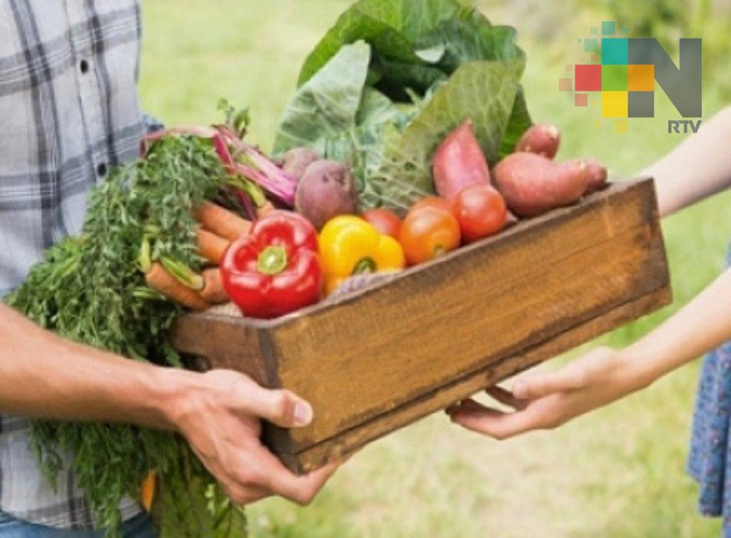 """Francia impondrá 50 por ciento de alimentos """"bio"""" en comedores públicos"""