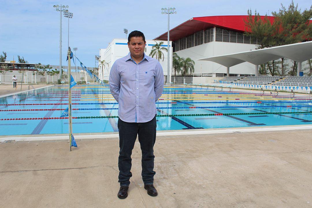 Proyecta IVD y Federación Mexicana de Natación torneos de natación y clavados 2018