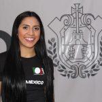 Karime Cabrera pone en alto el Rugby veracruzano en Selección Nacional