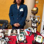 Realizan cuarta edición de la escuela de invierno de robótica en el Casino Xalapeño