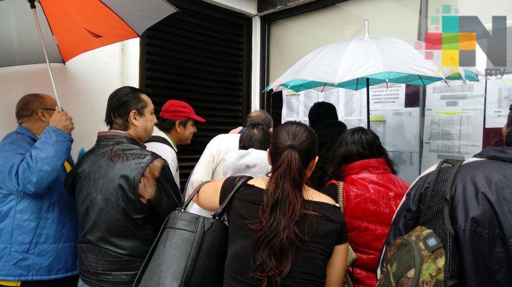 Se extiende convocatoria para Capacitadores-Asistentes Electorales
