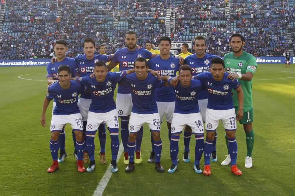 """La """"Máquina"""" sigue sin carburar, Cruz Azul pierde ante Alebrijes"""