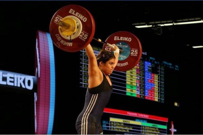 Ana López Ferrer busca medallas, su primer objetivo es Barranquilla
