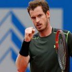 Tenista Andy Murray es baja del torneo de Brisbane