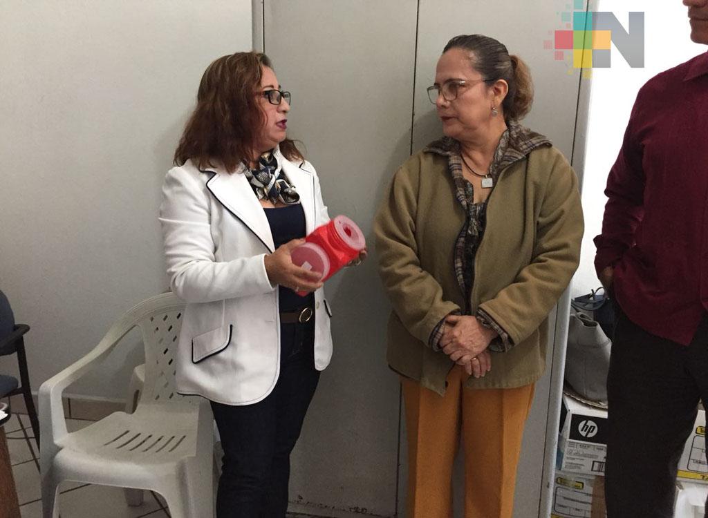 Aún sin titular en la Dirección de Salud Pública municipal de Coatzacoalcos