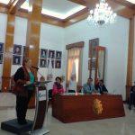 Participará UV en elaboración del Plan de Desarrollo Municipal de Córdoba