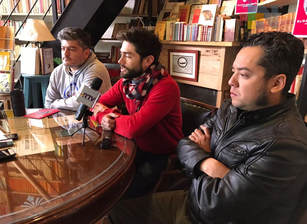 Colectivo Kracatoa realizará en Xalapa la tercera edición del Bye Festival